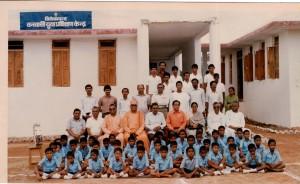 Swami Atmanandaji Maharaj